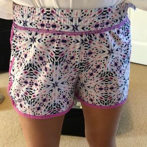 Gap fit large girls shorts